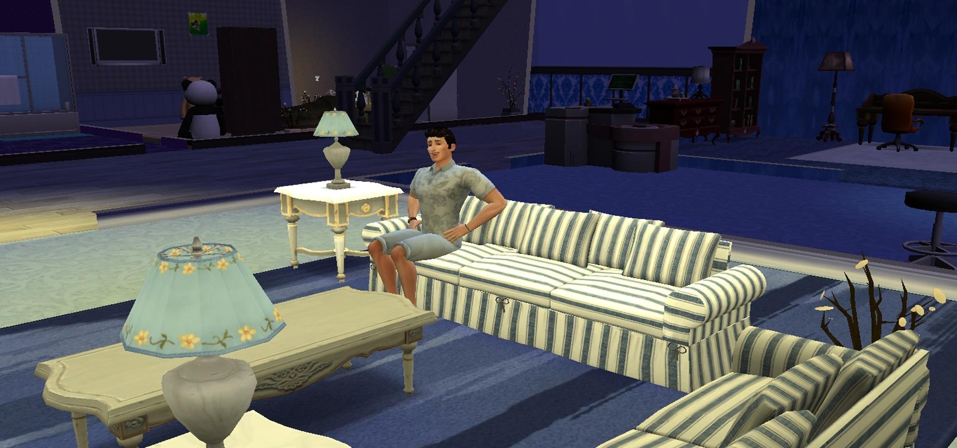 Geek Cat - Ulubione gry z dziecińsstwa- The Sims