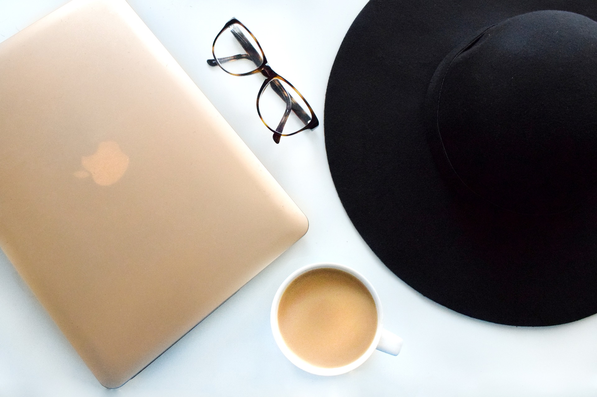Geek Cat - Zawód bloger blogowanie