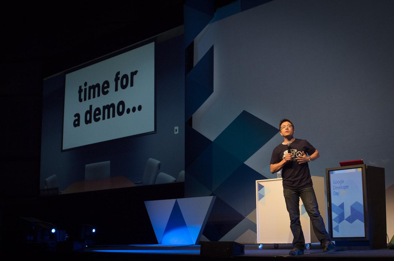 Geek Cat - czym jest GDG Google Developers Group