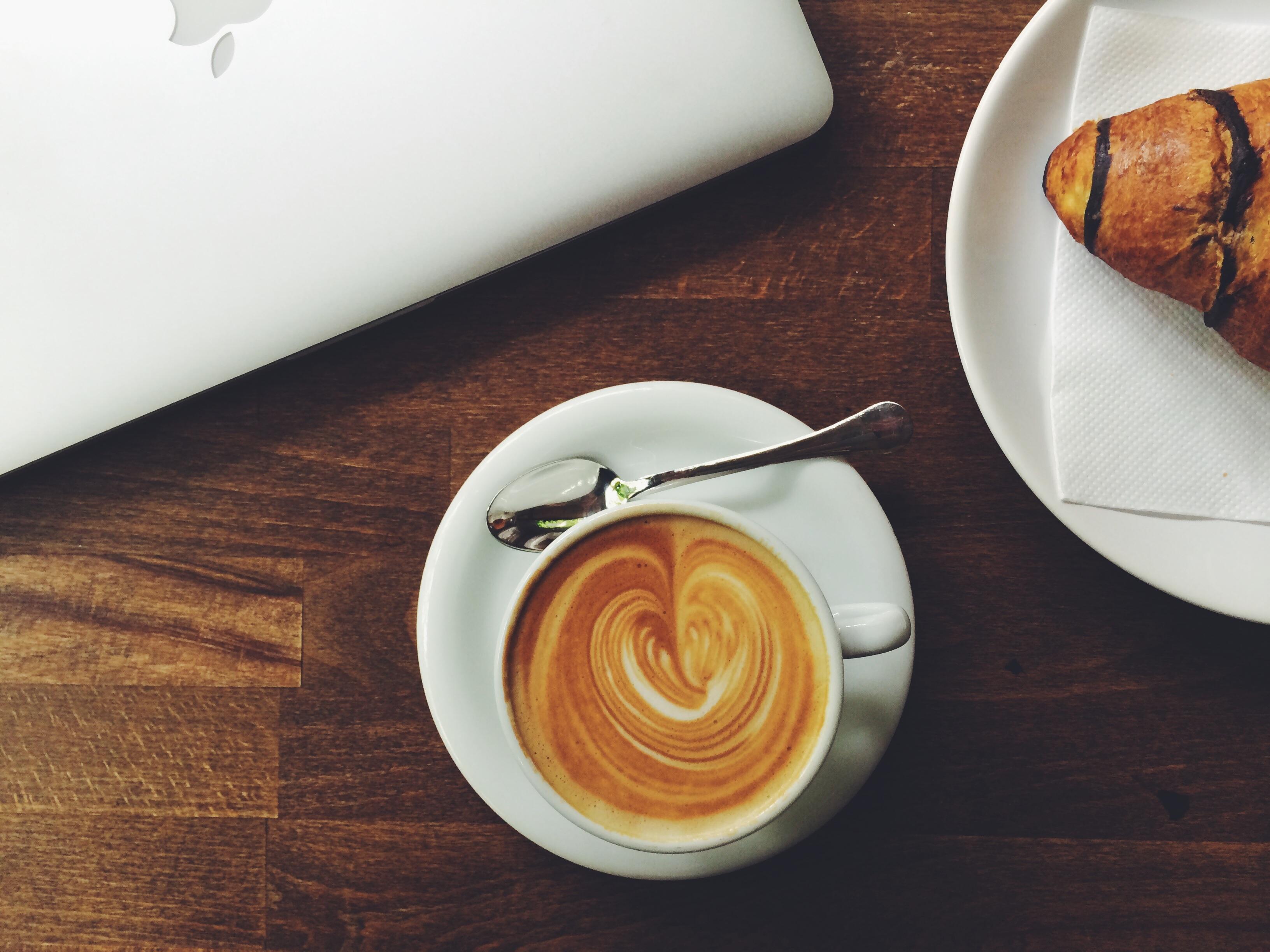 Geek Cat - Jak napić się dobrej kawy nie wychodząc z domu