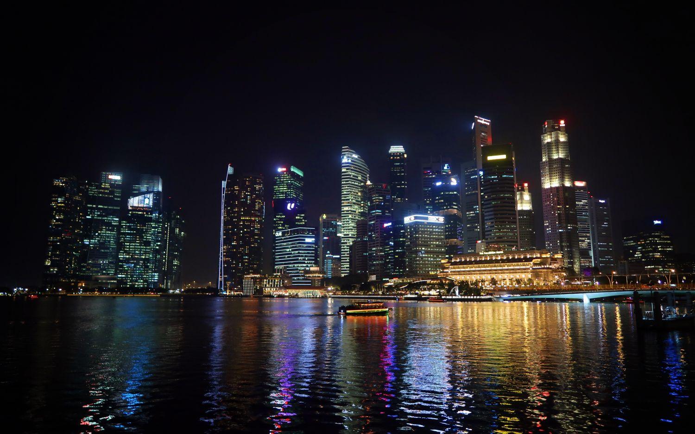 Geek Cat - Singapur w 25 zdjęciach 21