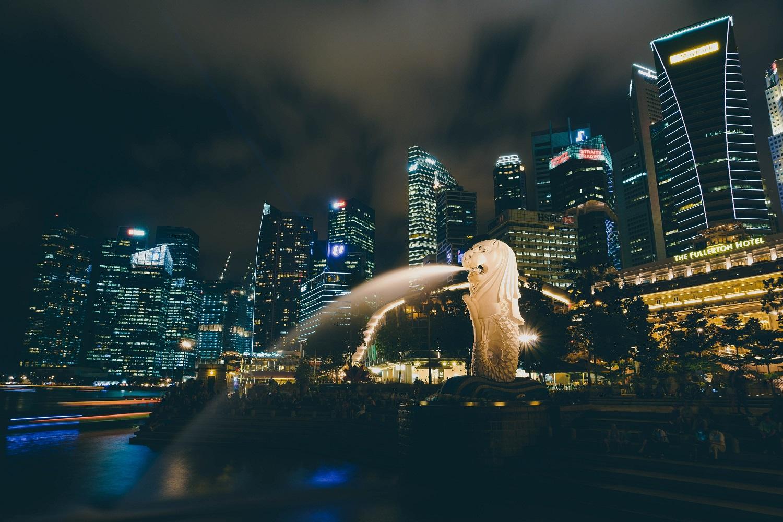 Geek Cat - Singapur - co zwiedzić