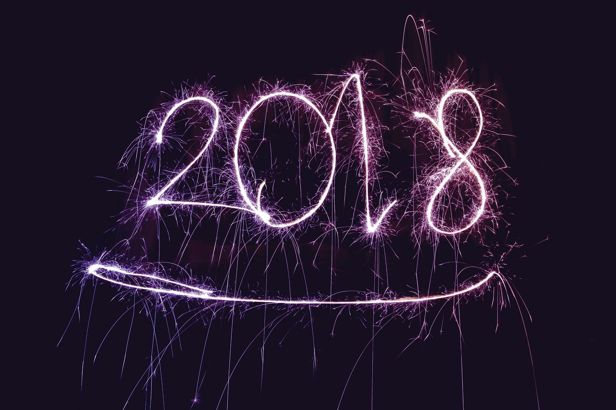 Postanowienia noworoczne – jak ich dotrzymać - Sposoby i narzędzia project managera 2018