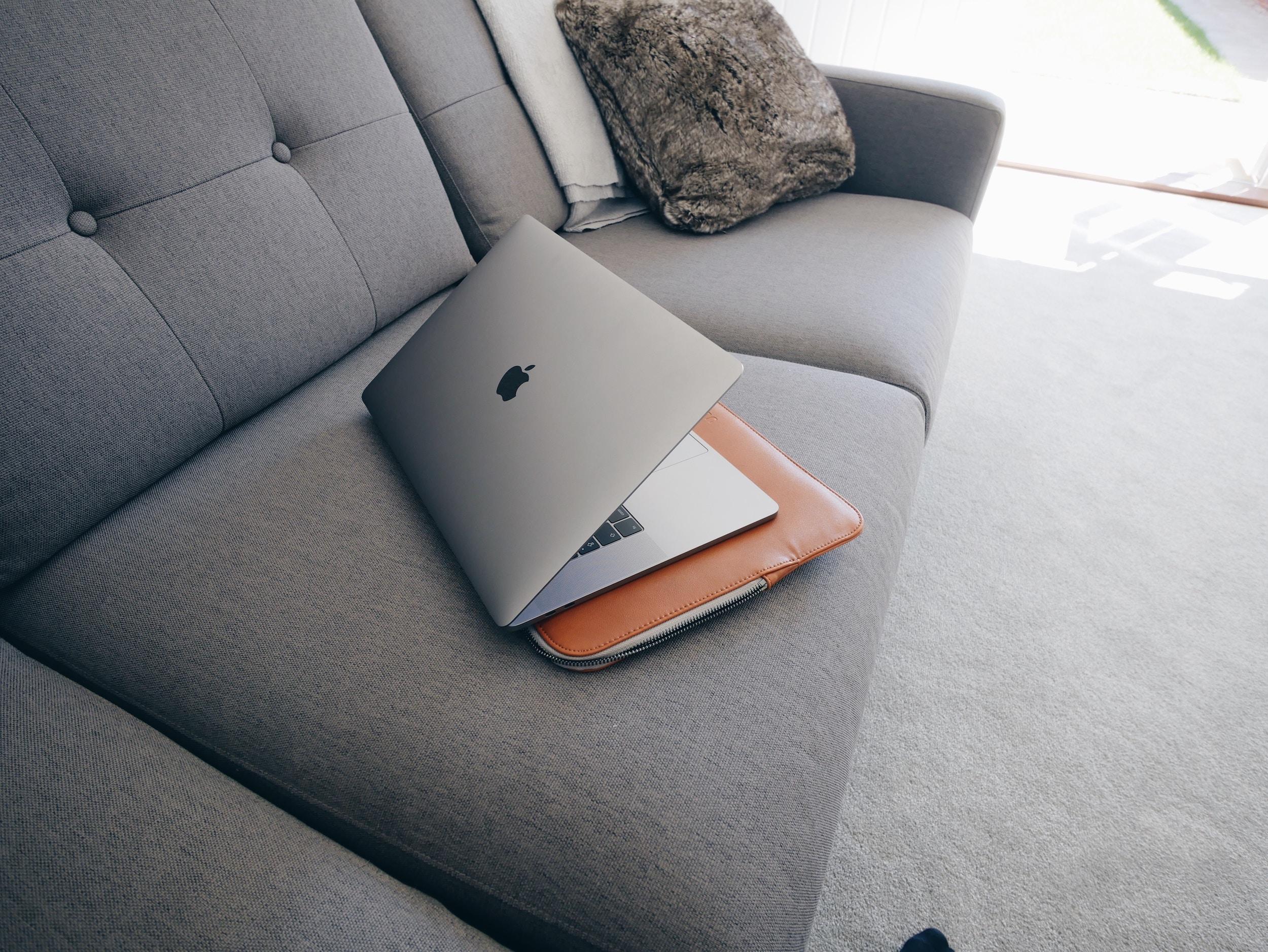 Geek Cat - macbook czy warto