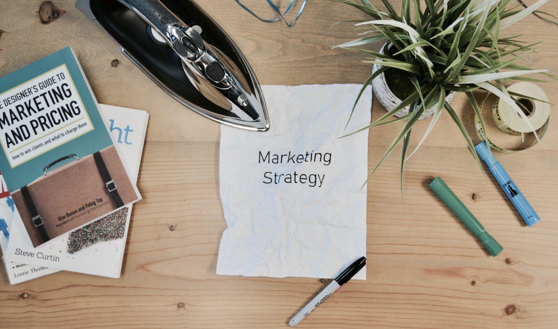 geek cat strategia marketingowa przykład