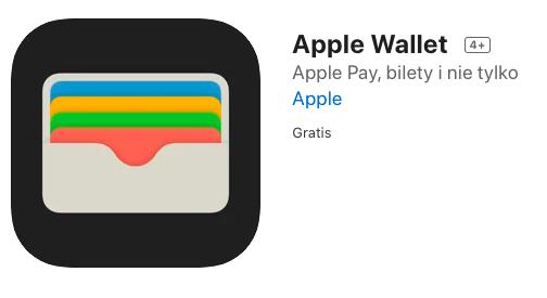 Geek Cat aplikacje na iPhone apple wallet